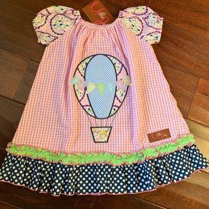 f5735c98f Toddler Millie Jay Dress